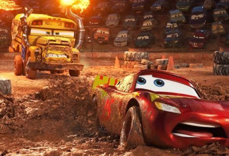REVIEW: <i>Cars 3</i> Is the Talky Existential Drama Kids Crave!