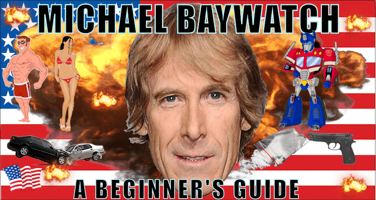 Michael Baywatch Part IV: Gains and Losses (2013-2016)