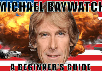 Michael Baywatch Part II: Sneak Attacks (2001-2005)
