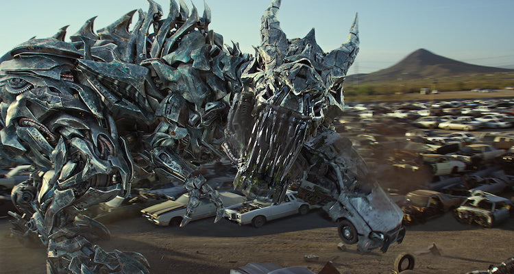 review the last knight is the last straw for transformers