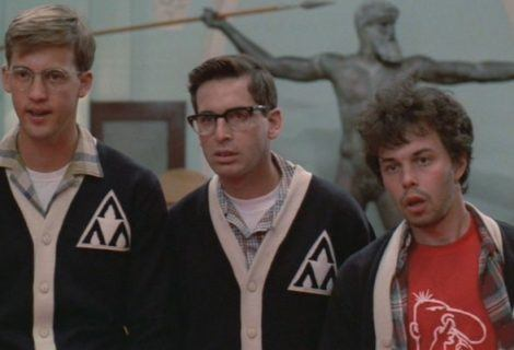 The Uncomfortable Legacy of the <i>Revenge of the Nerds</i> Franchise