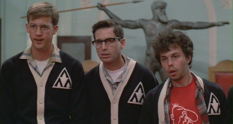 The Uncomfortable Legacy of the Revenge of the Nerds Franchise