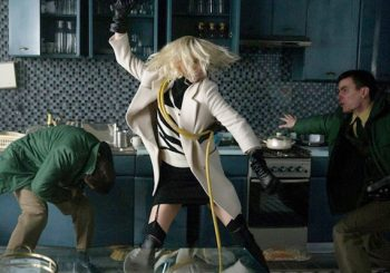 REVIEW: Have Your Butt Handed to You By <i>Atomic Blonde</i>