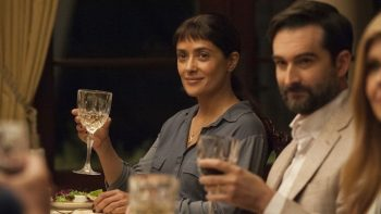 <i>Beatriz at Dinner</i>: Shifting Group and Power Dynamics