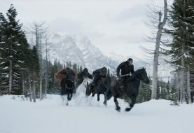 REVIEW: A Melancholy and Marvelous <i>War for the Planet of the Apes</i>