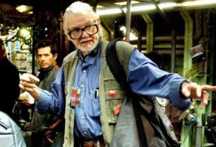 The Resourceful Creativity of George A. Romero