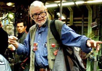 The Resourceful Creativity of George A. Romero