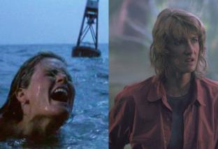 Consider This: <i>Jurassic Park</i> a Feminist Remake of <i>Jaws</i>