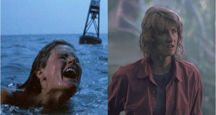 Consider This: Jurassic Park a Feminist Remake of Jaws