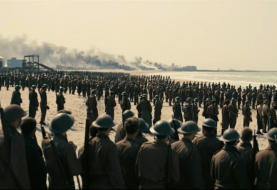 REVIEW: Life's a Beach in <i>Dunkirk</i>