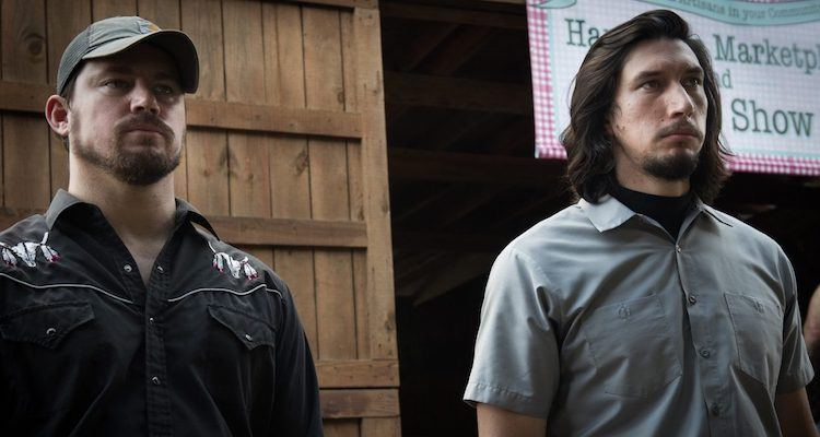 REVIEW: A Nice Leisurely Heist in Logan Lucky