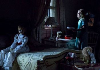 REVIEW: A Mediocre Origin Story in <i>Annabelle: Creation</i>