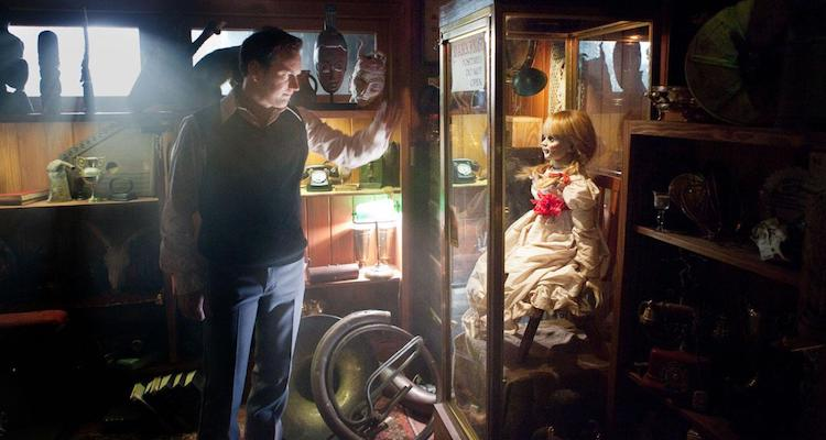 The Conjuring/Annabelle Movies: What Is the Deal with Them?