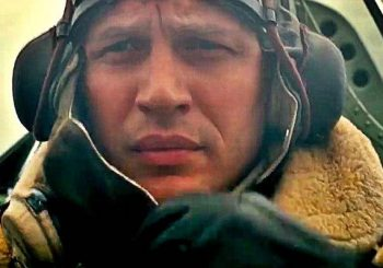 <i>Dunkirk</i>, Iron Man, and Sacrifice in Film