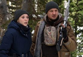 REVIEW: <i>Wind River</i> Finds Intense Drama on the Reservation