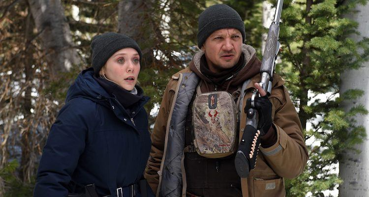 REVIEW: Wind River Finds Intense Drama on the Reservation