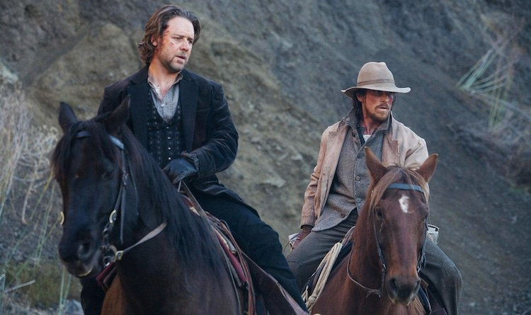 10 Years Later: How 3:10 to Yuma Updated An Elmore Leonard Classic