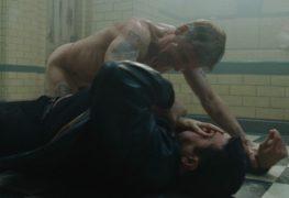 Scene of an Anatomy: Viggo Mortensen in <i>Eastern Promises</i>