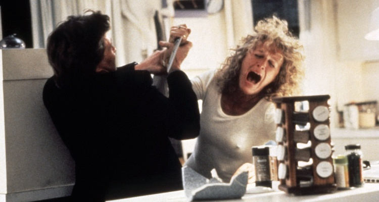 Fatal Attraction and the Feminist 'Backlash'