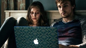 <i>Friend Request</i> and Horror's Evolving Fear of Technology