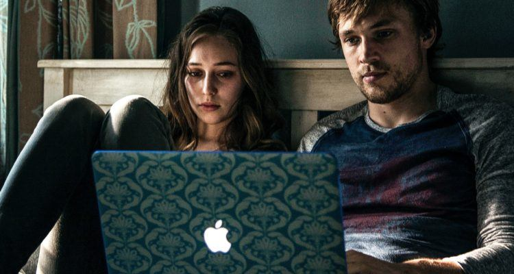 Friend Request and Horror's Evolving Fear of Technology