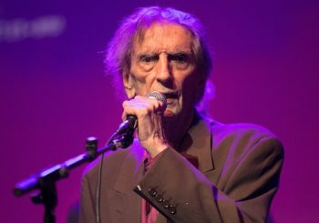 Harry Dean Stanton Dissolves into Thin Air