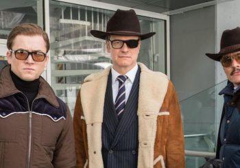 REVIEW: <i>Kingsman: The Golden Circle</i> Is More of the Same, but Longer