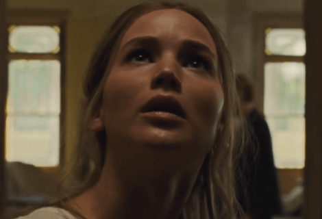 REVIEW: Aronofsky's <i>Mother!</i> of All Metaphors