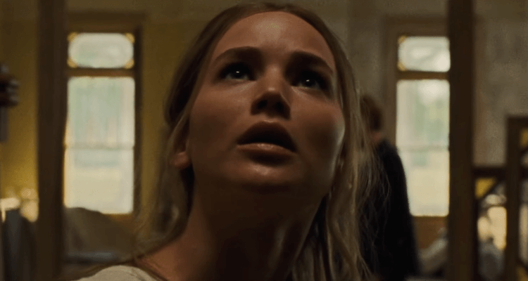 REVIEW: Aronofsky's Mother! of All Metaphors