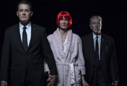 David Lynch's Personal Odyssey in <i>Twin Peaks: The Return</i>