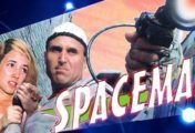 <i>Spaceman</i>: The Onion Co-Founder's Cult Classic That Never Was
