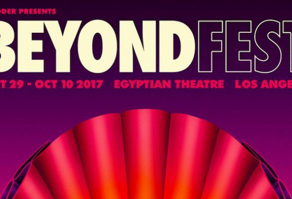 Report from Beyond Fest 2017