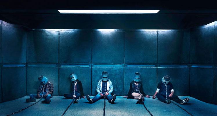 REVIEW: Saw Seers Should See Jigsaw