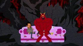 I Love Lucifer: The Evolution of Satan in Cinema