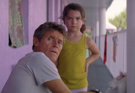REVIEW: Finding Joy in Odd Places, Like <i>The Florida Project</i>