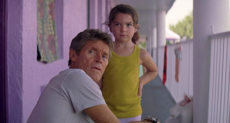 REVIEW: Finding Joy in Odd Places, Like The Florida Project