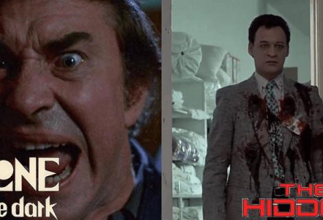 <i>Hidden</i> and <i>Alone</i>: Jack Sholder's '80s Horror Remixes