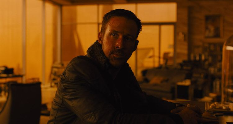 REVIEW: Blade Runner 2,049 Minutes