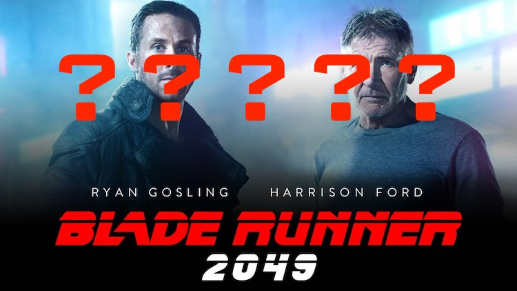 10 Burning Questions Blade Runner 2049 NEEDS To Answer