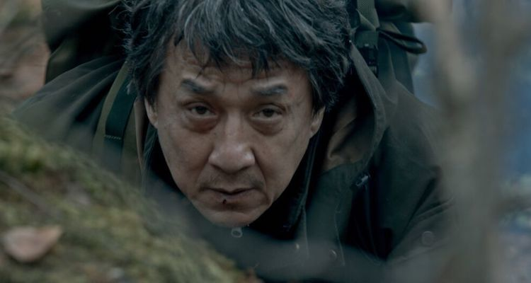 REVIEW: Jackie Chan vs. the IRA in The Foreigner