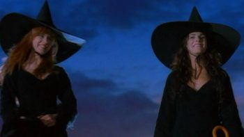 The Feminist Sisterhood of <i>Practical Magic</i>