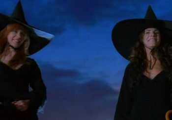 The Feminist Sisterhood of <i>Practical Magic</i>