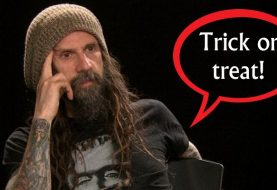 Rob Zombie Loves Halloween (the Holiday)