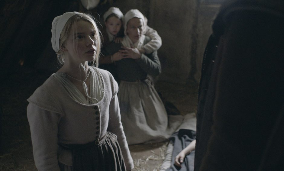 How The Witch Helped My OCD