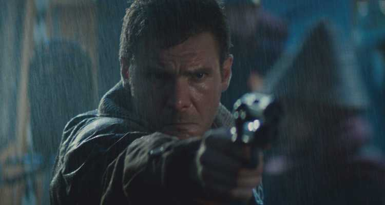 The Horror Of Blade Runner