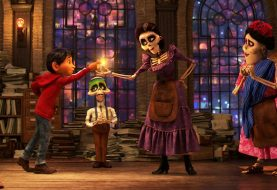 REVIEW: You'll Go Cuckoo for <i>Coco</i> Stuff