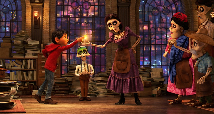 REVIEW: You'll Go Cuckoo for Coco Stuff