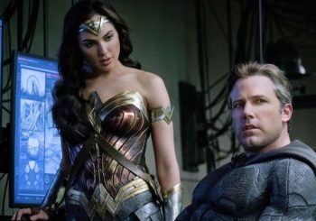 REVIEW: A Rocky Start But Some Potential for <i>Justice League</i>