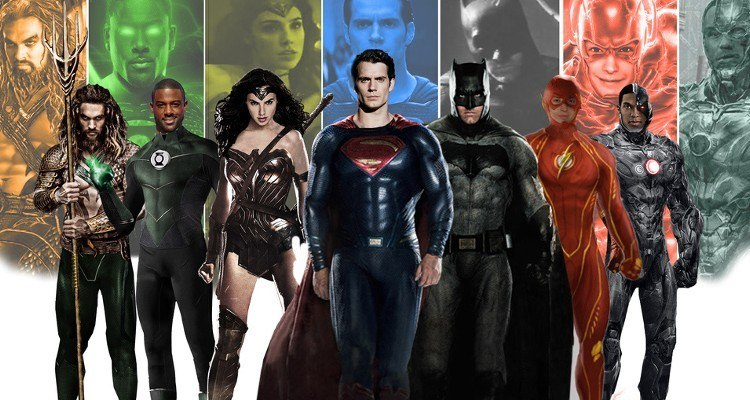 Upcoming DC Movies That Are Totally, Definitely, For Sure, 100% Happening