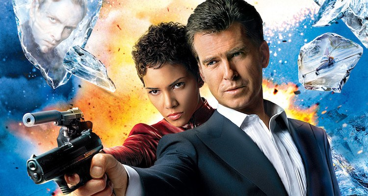 An Ode to Die Another Day, the Worst James Bond Movie